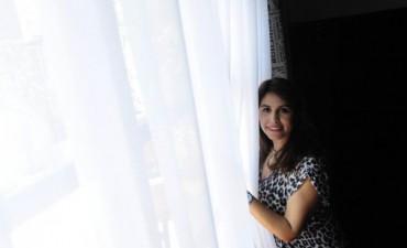 """Paola Arias """"Trato de romper con el título de 'la gauchita'"""""""