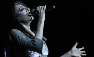 Adriana Varela estrenará su CD con dos noches íntimas en el ND Teatro