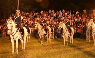 Festival de Jineteada y Folklore en Diamante Entre Rios: Confirmaron los prinsipales artistas