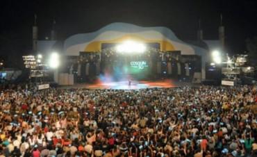 La guerra detrás del festival Cosquín