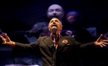 El tango está de luto: murió Horacio Ferrer