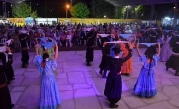 Mayú Sumaj y el Pan Casero, una fiesta tradicional en Cordoba