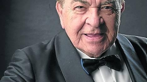 Falleció Alberto Podestá,uno de los cantores de tango más populares