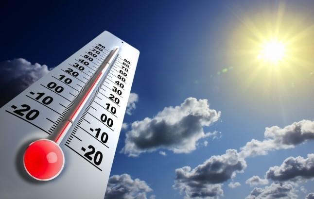 Alerta amarillo por la ola de calor que afecta la Ciudad de Buenos Aires y alrededores