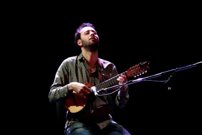 Damián Verdún combina distintos universos sonoros en su nuevo disco