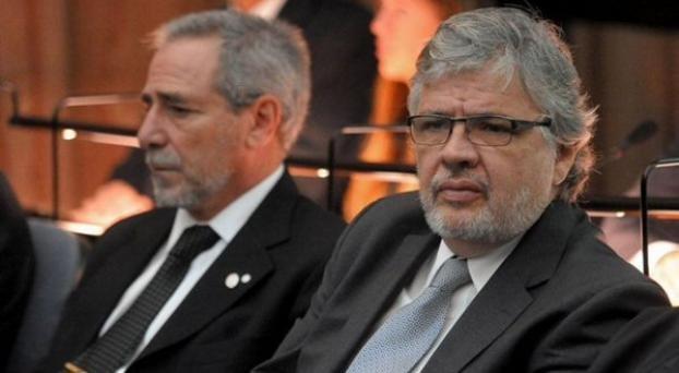 Rechazan la detención de Jaime y Cirigliano, que seguirán en libertad