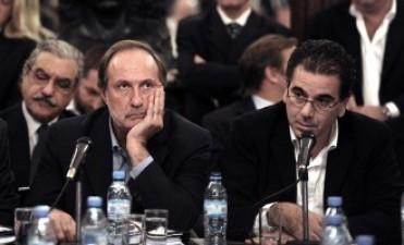 Daniel Chaín presidirá Aysa y a la vez será secretario de Obras Públicas, pero en Interior