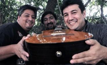 Adrián Claudio y Coqui Sosa le rinden tributo a Mercedes Sosa