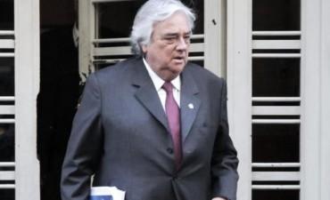 Meiszner, ex secretario de la Conmebol, tiene pedido de captura internacional