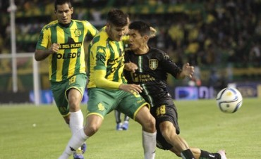 Banfield quiere volver a una Copa y Aldosivi hacer historia en VIVO por La Folk Argentina