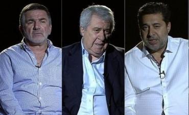 Boca elige presidente: Angelici pretende seguir, pero Amor Ameal y Beraldi quieren su cargo