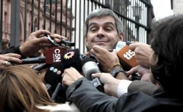 Peña pidió unidad para encarar los desafíos más allá de los colores políticos