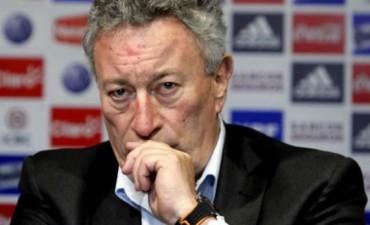 Segura confirmó que el nuevo presidente será elegido el 18 de diciembre