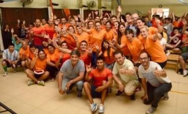 Un año de Deporte y Arte lleno de inclusión en Tigre