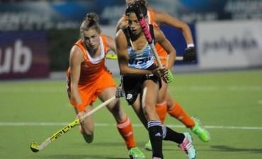 Las Leonas lograron un enorme triunfo ante Holanda y avanzaron a semifinales