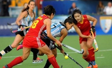 Las Leonas derrotaron a China y clasificaron a la final de la Liga Mundial