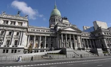 Esta semana comienza la disputa por las comisiones en la Cámara de Senadores