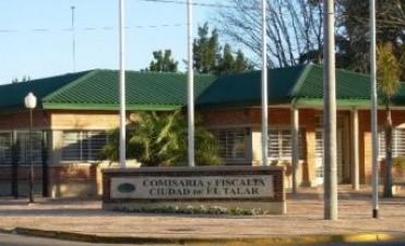 Se fugaron diez presos de una comisaría de Tigre y cinco ya fueron recapturados