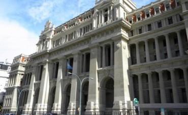 Macri designó en comisión a dos jueces de la Corte