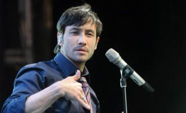 Luciano Pereyra abrirá la temporada de Carlos Paz