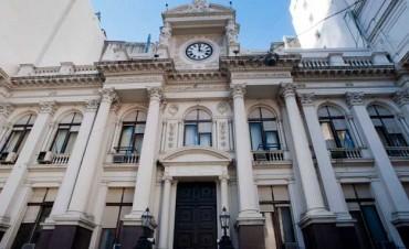 Designan al vicepresidente, a directores y al síndico titular del Banco Central