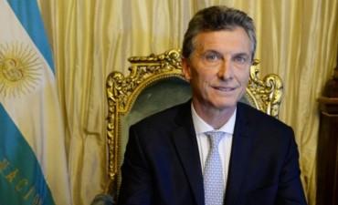 """Macri recibe a la cúpula de la UCR, su principal socio, para """"profundizar"""" la relación"""