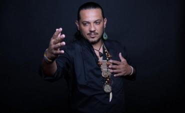 El Indio Lucio Rojas emprende como solista un nuevo camino