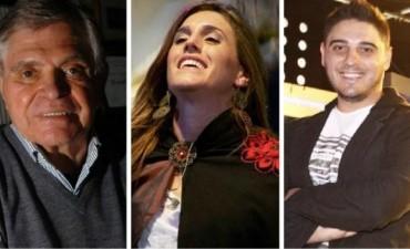 El Festival de Peñas de Villa María tiene a sus conductores