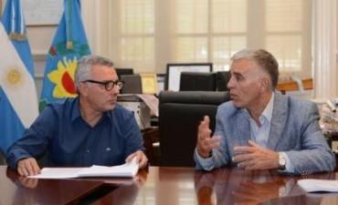 """Un informe técnico de la UNLP respalda a Tigre como """"Patrimonio Mundial"""" de la UNESCO"""