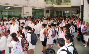 El Ministerio de Educación porteño convoca a los 17 gremios docentes