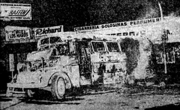 Monte Chingolo, la mayor batalla de la guerrilla en Argentina que marcó hace 40 años el declive del ERP
