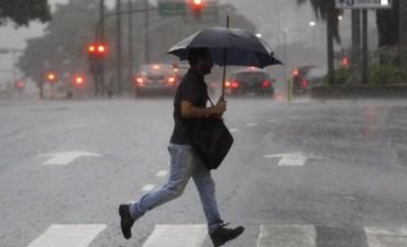 Miércoles con probabilidad de lluvias y chaparrones con una máxima de 28° en Tigre