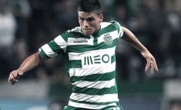 Jonathan Silva firmará contrato y se convertirá en el primer refuerzo de Boca