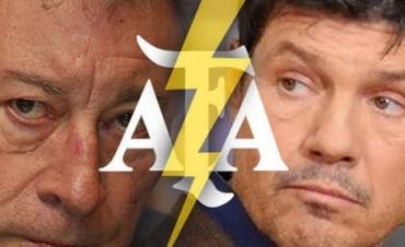 La IGJ instó a la AFA a decidir la fecha de las elecciones en 80 días