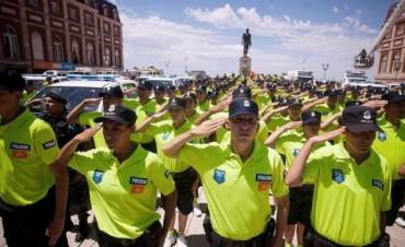 Vidal lanza el Operativo Sol desde Mar de Ajó