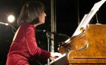 """""""Piazzolla Tango"""", una relectura desde la música clásica, por Marcela Fiorillo"""