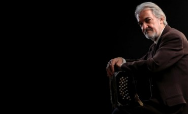 El bandoneón de Rodolfo Mederos y la voz de Bruno Arias: elogio y crítica de la tradición