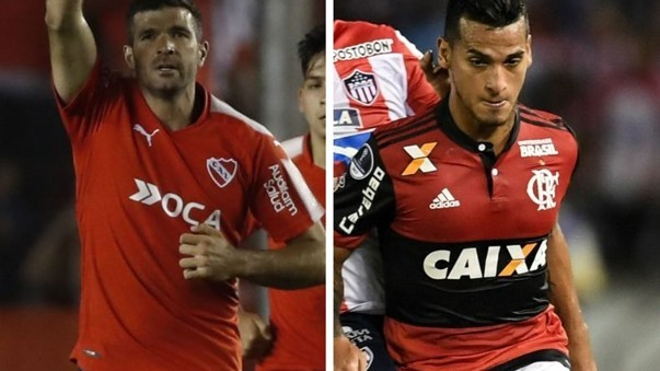 Independiente vs Flamengo: primera final de la Sudamericana por NEXO 104.9 Mhz y La Folk Argentina