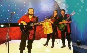 """Yuyo Gonzalo """"El Heredero"""" festeja sus 20 años con la música este 17 de Diciembre en plumas verdes"""
