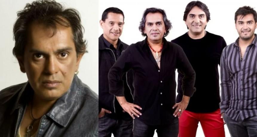 Archivan la denuncia del ex miembro de Los Nocheros Mario Teruel por supuesta extorsión