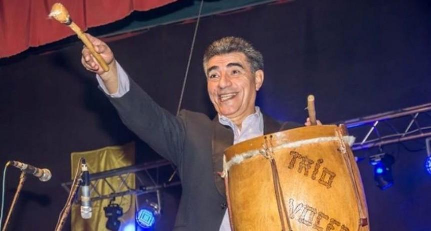 El folKlore pampeano está de luto, falleció Miguel Godoy, uno de los integrantes del Trío Voces