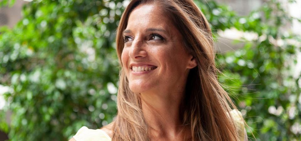 """Nati Pastorutti: """"En estos tiempos, hace falta ese cobijo que la música da"""""""